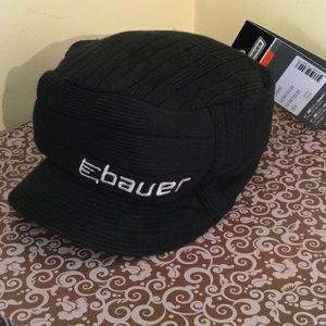 Nike Bauer Flat Brim Toque